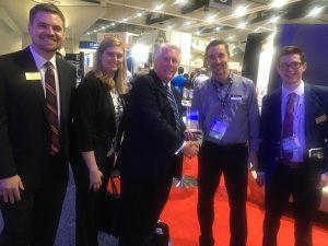 Cogiscan Horizon Sales Business Development Award 17