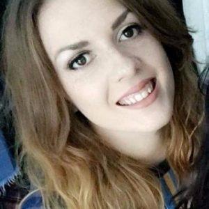 Danielle Bentley - Internal Sales Executive