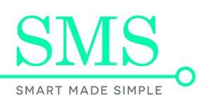 SMS brand hi-res