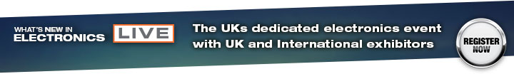 the Uks dedicated electronics event