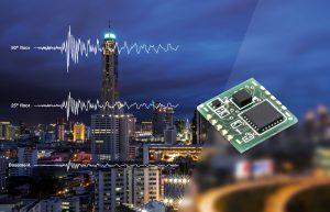 a0303om - Omron releases D7S world's smallest seismic sensor