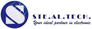 SteAlTech logo