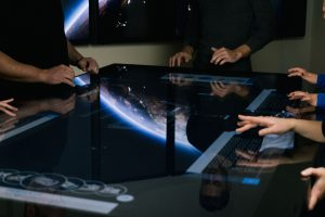 National Air and Space Museum uses Zytronic touch sensors_2