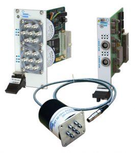PXI Microwave Multiplexers
